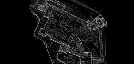 מבט על מוזיאון מגדל דוד